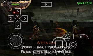 Download Gratis God Of War - Ghost Of Sparta Apk Terbaru Android