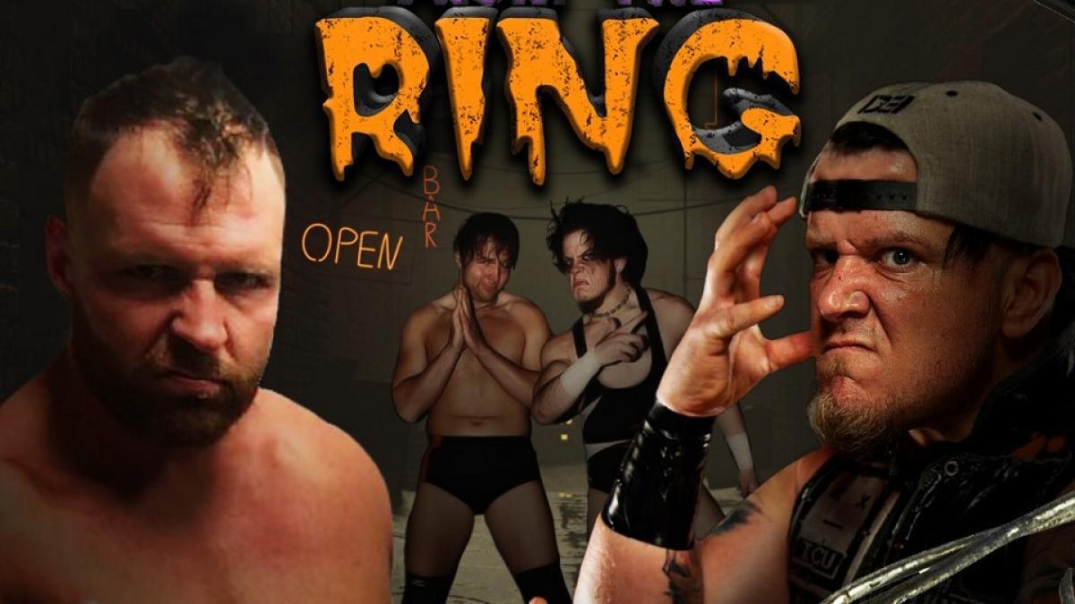 Jon Moxley e Sami Callihan irão se reunir em show da Wrestling Revolver