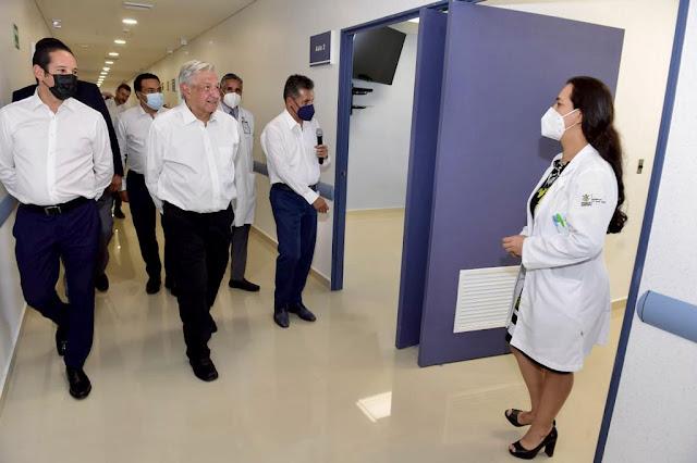 A más tardar en junio se recuperarán empleos perdidos por la pandemia: López Obrador