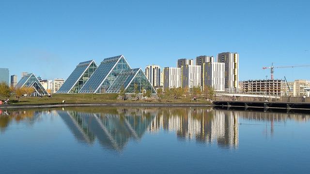 Informasi Cara Pengurusan Visa Kazakhstan Untuk Paspor Indonesia Terbaru 2021