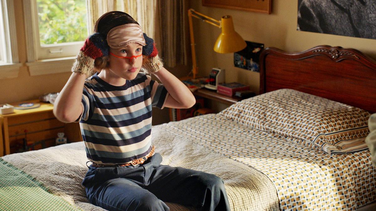 Tuổi Thơ Bá Đạo Của Sheldon 3