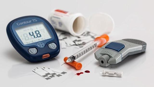 Pengobatan diabetes dengan konsep Karnus