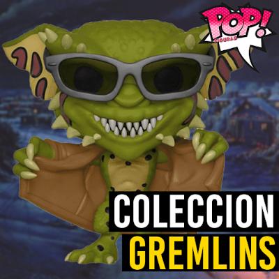 Lista de figuras funko pop de Funko POP Gremlins