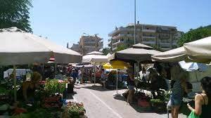Γιάννενα: Αναστέλλεται Η Προγραμματισμένη Για Αύριο Λειτουργία Της Λαϊκής Αγοράς Στην Περιοχή Δροσιάς- Πεντέλης