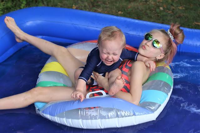 Siblinghood Love