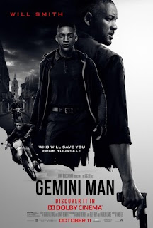 Projeto Gemini Legendado Online