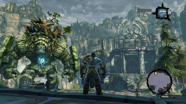 Darksiders II - Xbox360 - Captura 2