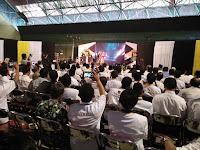 PKS Jawa Barat Gelar Acara Launching BCAD