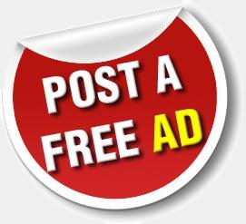 Post free classified ads in kerala