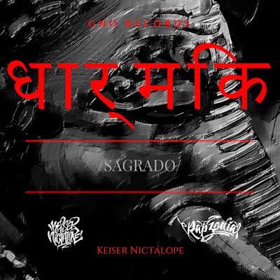 Singles: Keiser Nictálope - Citación #9 + Sagrado [2017]