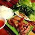 Hương vị đầy hấp dẫn của nem nướng Nha Trang
