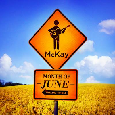 [Single] McKay – Month of June