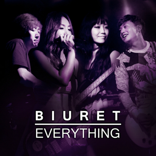 [Single] Biuret – Everything