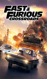 Fast & Furious: Crossroads v1.0.0.0.0790 + Launch Pack DLC [Monkey Repack]
