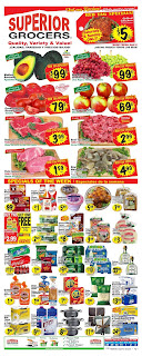 ⭐ Superior Grocers Ad 10/28/20 ⭐ Superior Grocers Weekly Circular October 28 2020