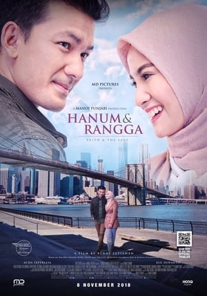 Download Film Hanum dan Rangga (2018) Full Movie