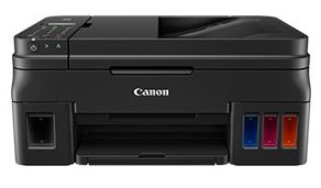 Canon PIXMA G4600  Driver Download for Mac,Windows,Linux