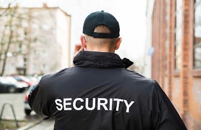 وظائف امن الامارات  Security Guard في دبي والإمارات لجميع الجنسيات