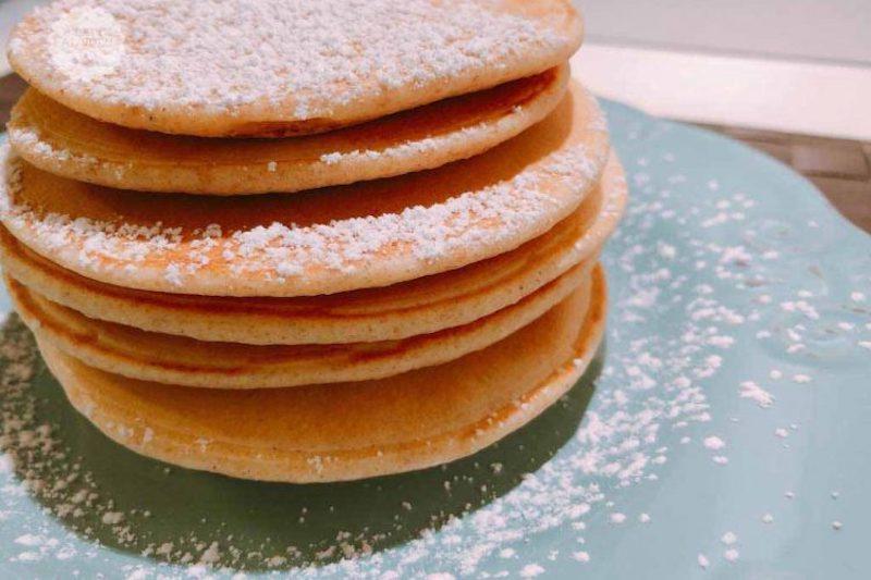pancakes So Shape