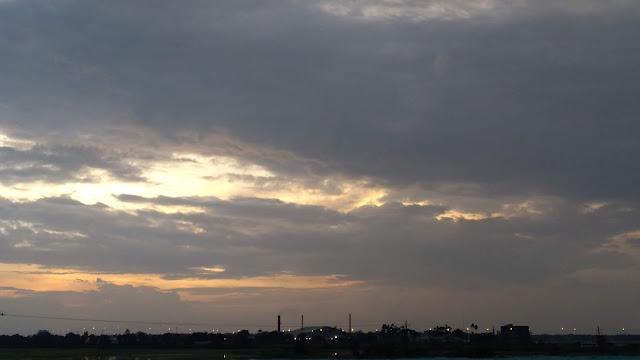 Amazing Beautiful Clouds Photography