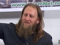 Kisah Anthony Green, Putuskan Masuk Islam Setelah Dapat Pertanyaan ini
