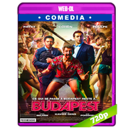 Budapest (2018) WEB-DL 720p Audio Dual Latino-Frances