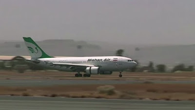 Iran Condemns American Jet Fly-By Of Airliner, US Says It Kept Safe Distance