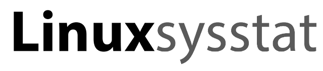 Linux Sysstat - Logo