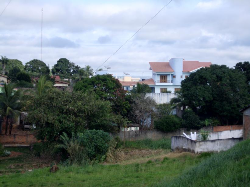 Colorado do Oeste | Rondônia