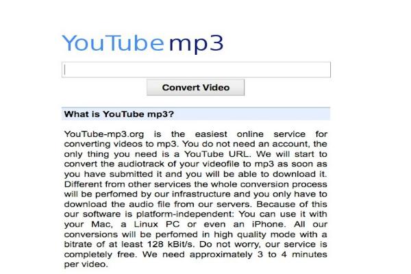 """بعد سنوات من التواجد.. """"YouTube-MP3"""" ينهي مسيرته بسبب الملاحقات القضائية"""