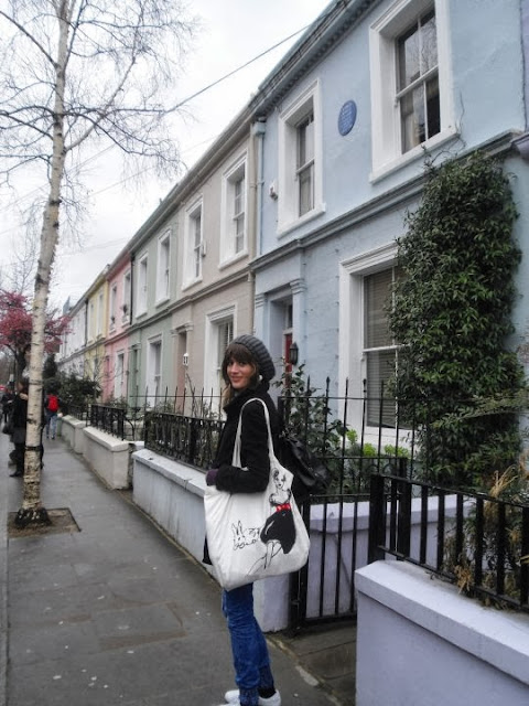 Sprachreise-in-London-Reiseblogger-Influencer-Andrea-Funk-andysparkles