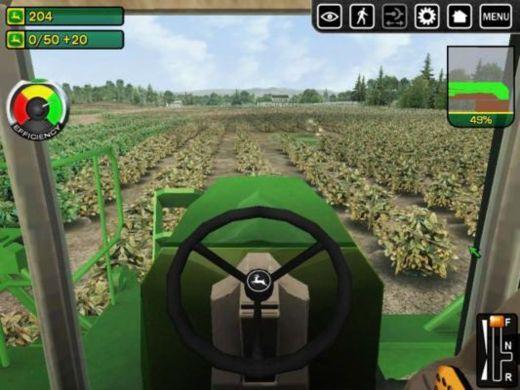 John Deere Drive Green Full Version - Download Game House