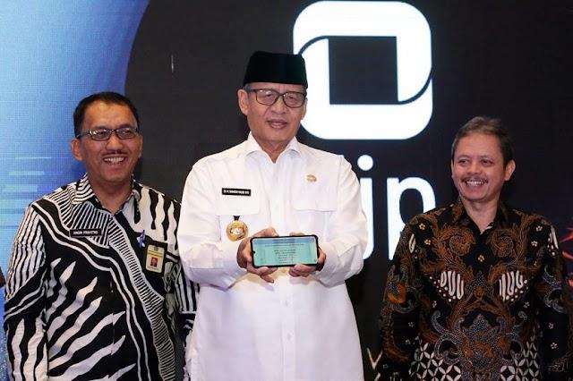 Gubernur WH: Bayarlah Pajak Untuk Pembangunan Banten
