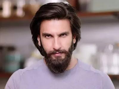 Ranveer Singh upcoming movie