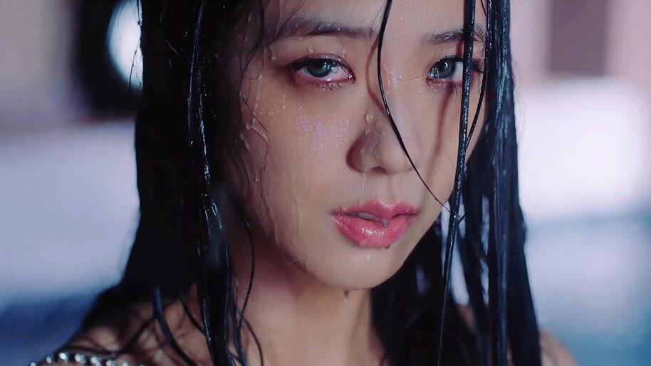 Jisoo, BLACKPINK, Lovesick Girls, 4K, #5.2948 Wallpaper