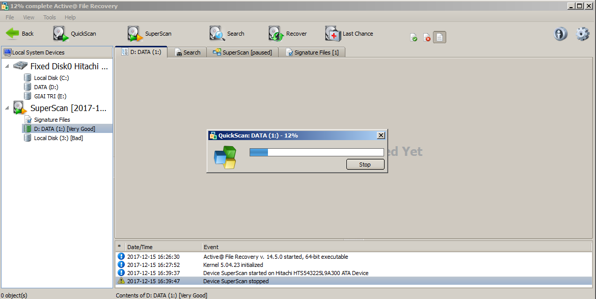 active file recovery 14.5 0 key