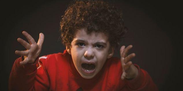 Tips Bijak Menghadapi Anak yang Mudah Marah