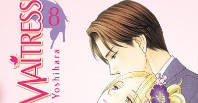 Ma petite maîtresse Tome 8 - Yuki Yoshihara