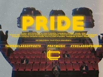 Lirik Lagu Pride Giant Prayudha x Tulang Kata x B-Heart x Kloud$ x Izhar