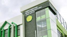 Biaya Kuliah Universitas Muhammadiyah Jakarta (UMJ)