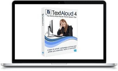 NextUp TextAloud 4.0.38 Full Version