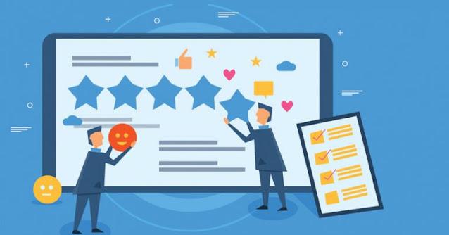 Kiếm tiền online đánh giá sản phẩm - Tổng hợp một số trang review kiếm tiền tốt nhất