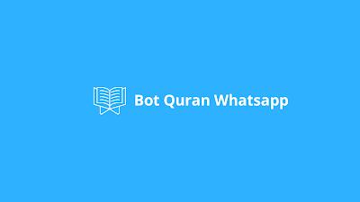 bot quran whatsapp