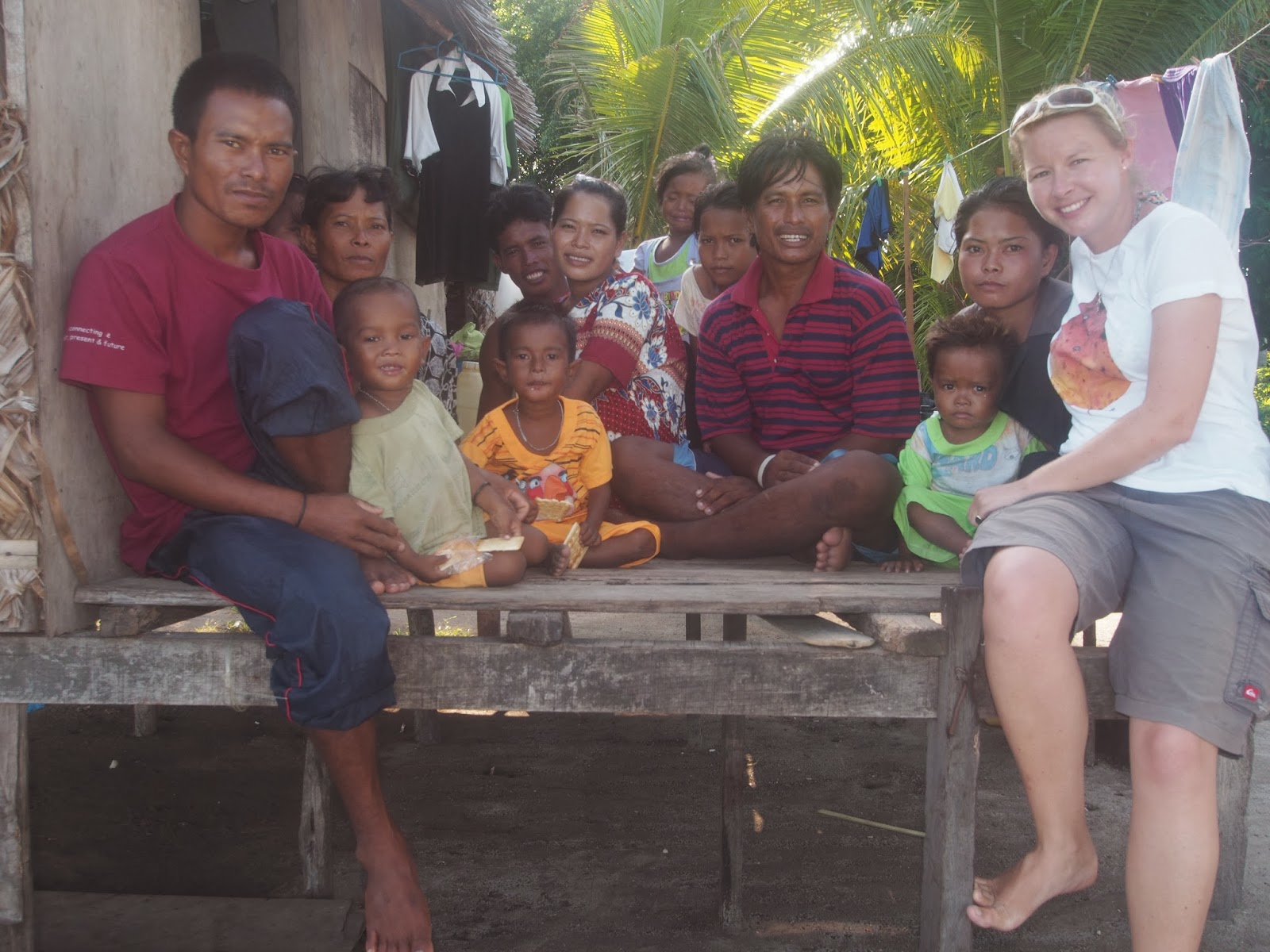 Statelessness Programme Blog: GUEST POST: Stateless Stakeholders