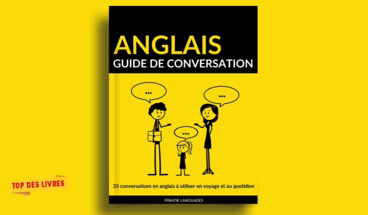 Télécharger : Anglais , Guide de conversation en pdf