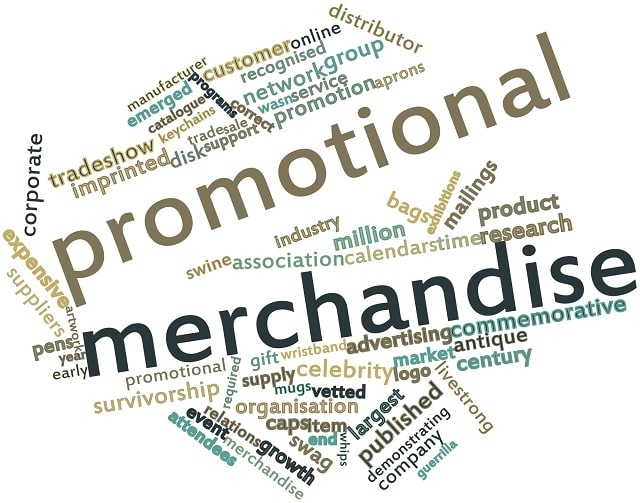 best promotional products business branding promote budget