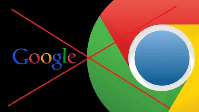 Google Chrome stops working on these old Desktop computers