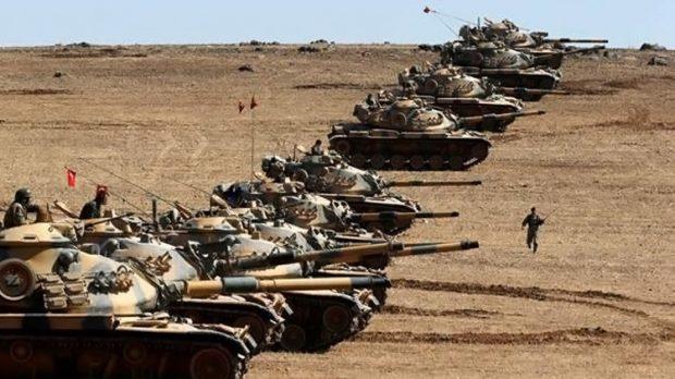 Milisi Syiah Irak Ancam Turki