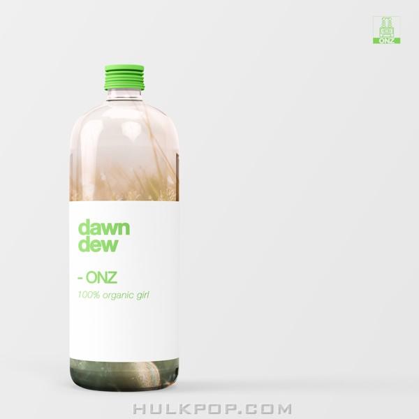ONZ – Dawn dew – Single
