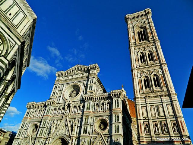 Dumo de Florença (Firenze), Itália